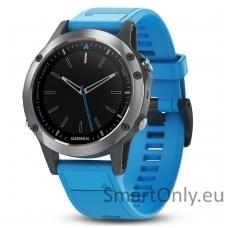Išmanusis laikrodis Garmin Quatix 5