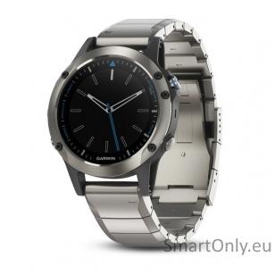 Išmanusis laikrodis Garmin Quatix 5 Sapphire