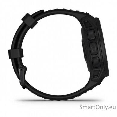 Garmin Instinct Esports Edition Black Lava 4