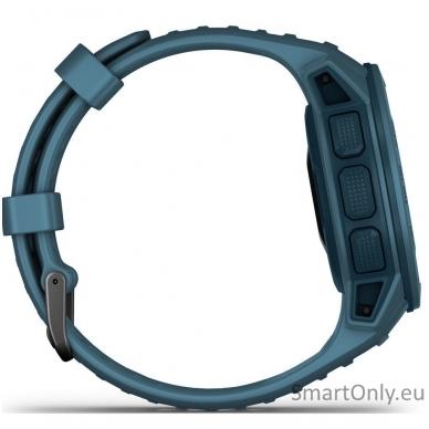 Išmanusis laikrodis Garmin Instinct Lakeside Blue 4