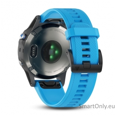 Išmanusis laikrodis Garmin Quatix 5 5