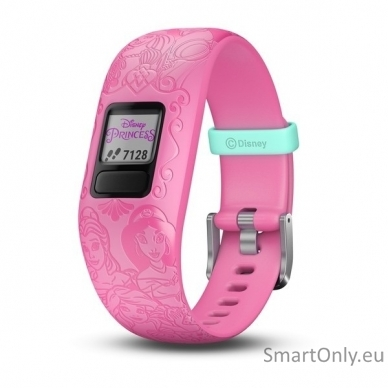 Garmin Vivofit jr2 Pink Princess
