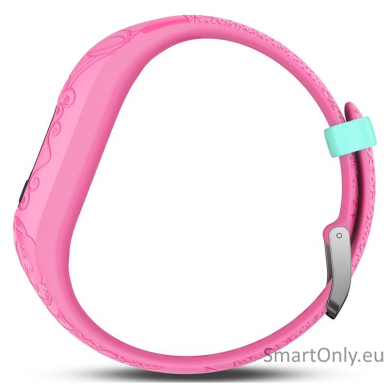 Garmin Vivofit jr2 Pink Princess 4