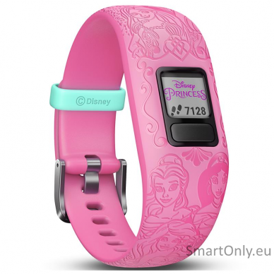Garmin Vivofit jr2 Pink Princess 2