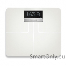 Index Smart Scale, Intl, White