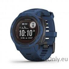 Instinct Solar, GPS Watch, Tidal Blue, WW