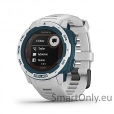 Instinct Solar, Surf Edition, GPS Watch, Cloudbreak, WW