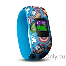 Activity Tracker For Kids Garmin Vivofit Jr 2 Avengers