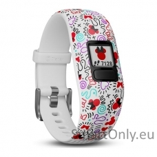 Activity Tracker For Kids Garmin Vivofit Jr 2 Disney
