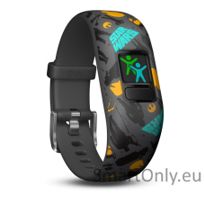 Activity Tracker For Kids Garmin Vivofit Jr 2 Star Wars