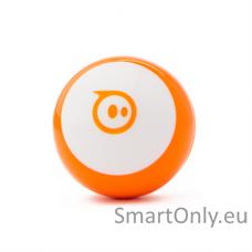 Išmanus žaislas SPHERO Mini Robot (Oranžinė/balta)