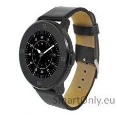 Išmanusis laikrodis ZGPAX S366 (Juodas)
