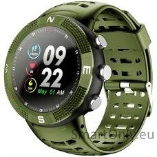 Išmanusis GPS laikrodis DT NO.1 F18 (Žalia)
