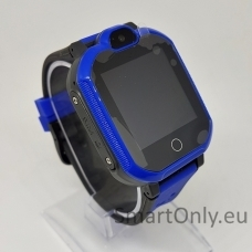 Kids GPS watch-phone Motto LT05 Blue