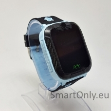 Kids GPS watch-phone Motto TD-07S Blue