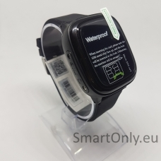 Smartwatch for Kids Sponge See 2 Black