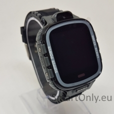 Išmanusis GPS laikrodis-telefonas vaikams TD-26 (juoda)