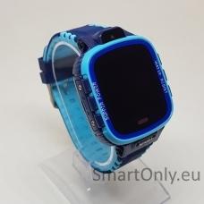 Išmanusis GPS laikrodis-telefonas vaikams TD-26 (mėlyna)