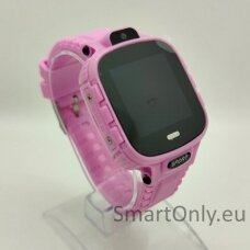 Kids GPS watch-phone Motto TD-26 Peach