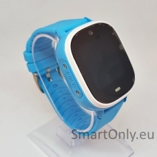 Kids GPS watch-phone Motto TD-31 Blue