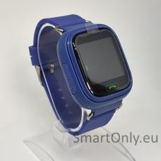 Išmanusis GPS laikrodis-telefonas vaikams TD02 (violetinė)