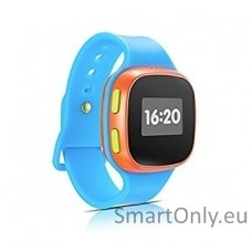 Išmanusis laikrodis Alcatel Move Time Kids Watch SW10 (Mėlyna)