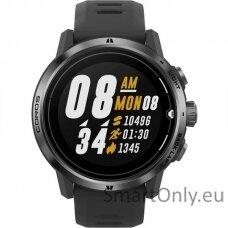 Išmanusis laikrodis Coros APEX Pro Premium Multisport (juoda)