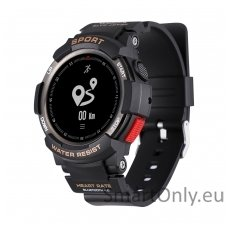 Smartwatch DT NO.1 F6 Black