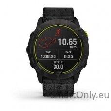 Išmanusis laikrodis Garmin Enduro Carbon Gray