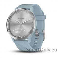 Išmanusis laikrodis Garmin Vivomove HR Seafoam