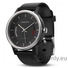Išmanusis laikrodis Garmin Vivomove (juoda, sportinis dirželis)