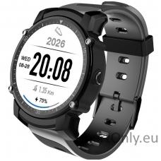 Smartwatch KingWear FS08 All Black