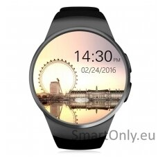 Smartwatch Kingwear KW18 Tarnish