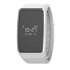 Išmanusis laikrodis MyKronoz Smartwatch ZeWatch 4 (Balta/sidabrinė)