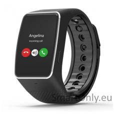 Išmanusis laikrodis MyKronoz Smartwatch ZeWatch 4 (Juoda)