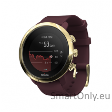 Smart watch SUUNTO 3 FITNESS BURGUNDY