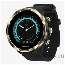 Smartwatch SUUNTO 9 G1 BARO GOLD LEATHER