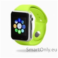 Išmanusis laikrodis - telefonas ZGPAX S799 (Žalia)