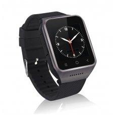 Išmanusis laikrodis - telefonas ZGPAX S8 (Juoda)