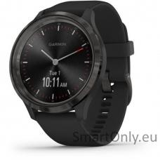 Išmanusis laikrodis Garmin Vivomove 3 Black