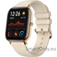 Išmanusis laikrodis Xiaomi Amazfit GTS Desert Gold