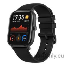 Išmanusis laikrodis Xiaomi Amazfit GTS Obsidian Black
