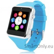 Išmanusis laikrodis-telefonas ZGPAX S79 (Mėlyna)