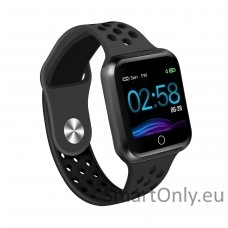 Smartwatch ZGPAX S12 Black
