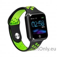 Išmanusis laikrodis ZGPAX S12 (žalia)