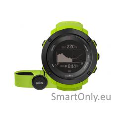 Išmanusis sportinis laikrodis SUUNTO AMBIT3 VERTICAL HR (Žalia)