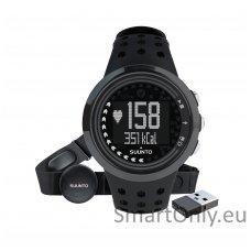 Išmanusis sportinis laikrodis SUUNTO M5 ALL BLACK