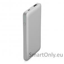 Išorinė baterija Belkin Pocket F7U019btSLV