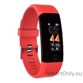 Smart Wristband ZGPAX SC18 Red