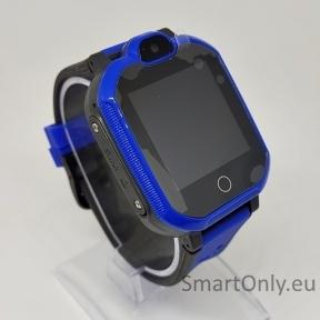 Kids GPS watch-phone Motto LT05 Blue